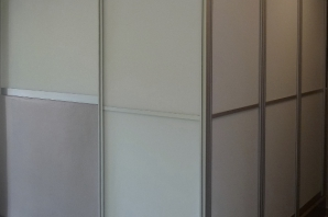 posuvné dveře Greytech