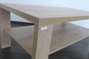 konferenční stolek Nebrasca - Greytech design