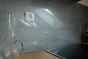 skleněné obklady Greytech