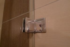 skleněný sprchový kout Greytech
