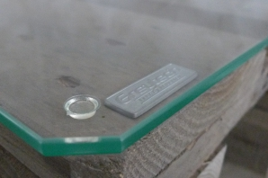 paletový stolek Greytech