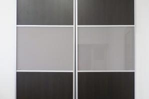 Dveře do vestavěných dveří Greytech