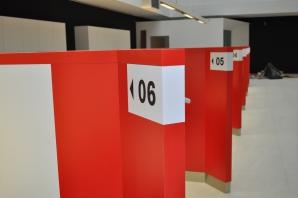 Realizace subdodávka Magistrát města Olomouce