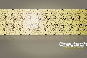Skleněné obklady Greytech printglass