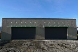 skleněná střecha 88.2 ESG VSG